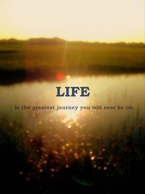 Twitter / TatsianaPouzhyk: The meaning of Life.... ... | ecoNVERGE® – Inspire • Harmony • Balance | Scoop.it
