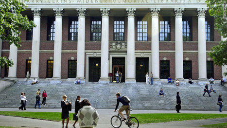 Stop imitating Harvard : new educational models for improving learning experience and quality in colleges | innovation in education | Scoop.it