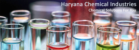 Zinc Oxide Product | Haryana Chemical Industries | Haryana Chemicals Industries | Scoop.it