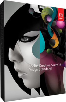 Design Standard CS6 | Digital Tools for the Arts | Scoop.it