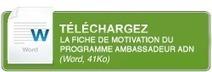 Devenir bénévole | Agence du don en nature | Le JardinCo | Scoop.it