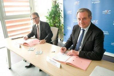 44 millions d'euros pour une gestion durable de l'eau dans la métropole toulousaine | La lettre de Toulouse | Scoop.it