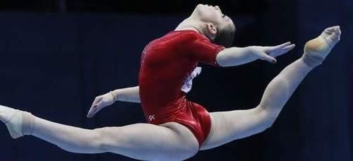 La rusa Mustafina, nueva campeona de Europa; Popa, sexta, y Vargas, novena – 20minutos.es