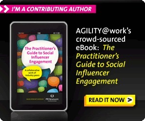 Free eBook: The Practitioner's Guide to #Social Influencer Engagement | @AgilityAtwork @prnewswire | Online Networked Learning | Scoop.it