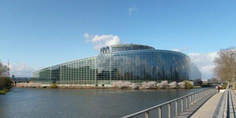 Parlement européen: peut-on rêver d'un siège unique à Strasbourg? | L'Europe en questions | Scoop.it