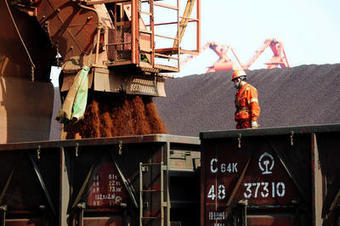 Asia, Africa and the contestability of the global iron ore market | East Asia Forum | Australia-China | Scoop.it