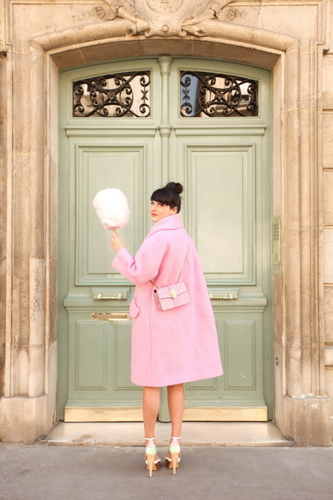 Candyfloss | Ma mode femme | Scoop.it