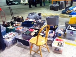 The Occupy Wall Street Library Regrows in Manhattan | American ... | The Information Professional | Scoop.it