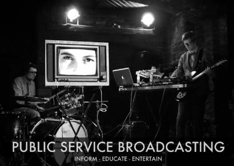 Public service broadcasting and politics « The Standard | Occupy Your Voice! Mulit-Media News and Net Neutrality Too | Scoop.it
