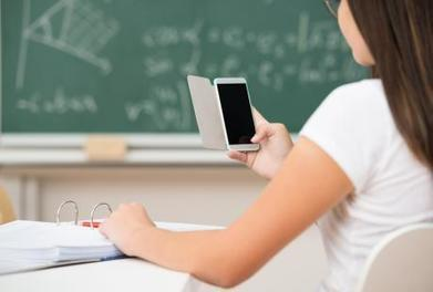29% of schools now allow pupils to use their smartphone during lessons | Information Age | My K-12 Ed Tech Edition | Scoop.it