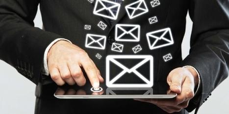 5 bonnes pratiques de l'email marketing | Marketing digital, réseaux sociaux, mobile et stratégie online | Scoop.it