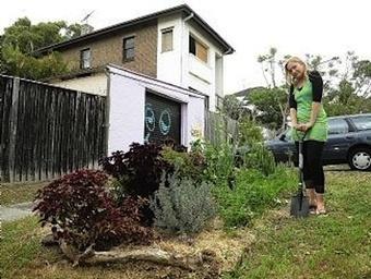 Footpath garden in Bondi, Australia must go, says Waverley Council — City Farmer News | Permaculture News | Scoop.it