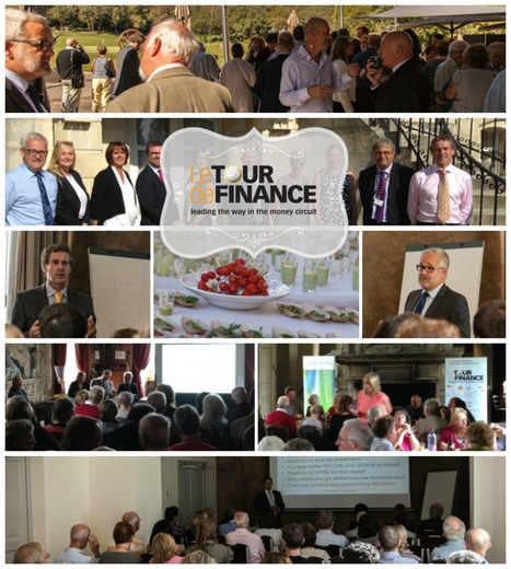 LeTourDeFinance in Le Marche (San Ginesio) - financial forum for British expats | Le Marche another Italy | Scoop.it