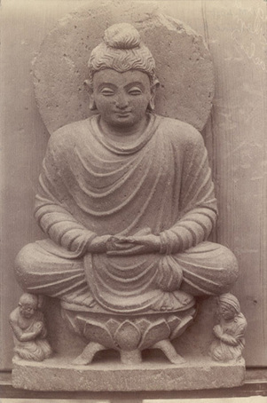 Protecting Buddhist Carvings in Pakistan - Archaeology Magazine | Archaeology News | Scoop.it