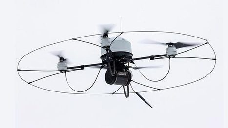 Why All Reporters (Not Just J-School Students) Should Learn to Fly Drones - Businessweek   Multimedia Journalism   Scoop.it