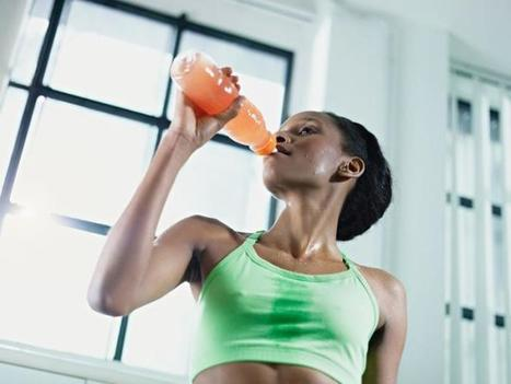 Should manufacturers of sports drinks, supplements sponsor sports? - Medical News Today | sports science | Scoop.it