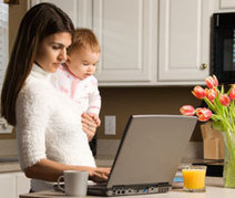 6 Ways for Moms (or Dads!) to Make Money From Home   Jennifer ...   DJK Reversal   Scoop.it