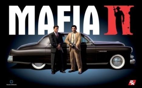 Mafia 2 ITA | Il Webmaster 21 | La Mafia nella letteratura e nel cinema | Scoop.it