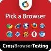 Check Browser Compatibility, Cross Platform Browser Test - Browsershots | le webdesign | Scoop.it