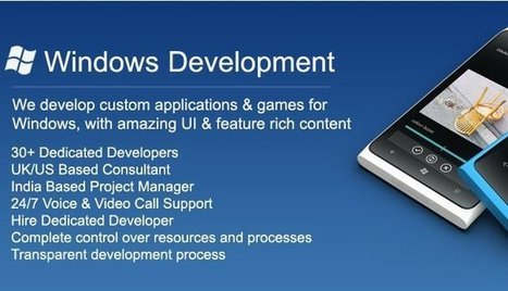 Android App Developers India | iphone application development | Scoop.it