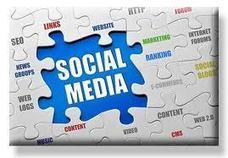 Grow Your Business - Using Social Media ~ Addicted to Business | 12 Lessons Steve Jobs | Scoop.it