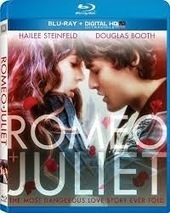 Giveaways & Glitter: Romeo & Juliet - Movie Review! Available now on Blu-ray and DVD! | your movie review book | Scoop.it
