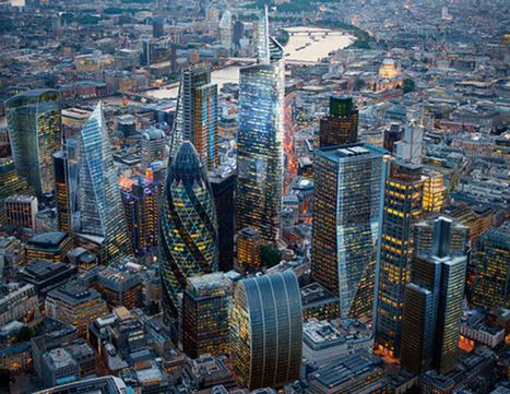 RE.WORK Cities | Smart Cities & The Internet of Things (IoT) | Scoop.it