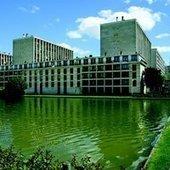 Fernand Pouillon, architecte urbain et visionnaire | The Architecture of the City | Scoop.it