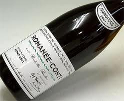 Domaine de la Romanee-Conti releases 2010 vintage | Vitabella Wine Daily Gossip | Scoop.it