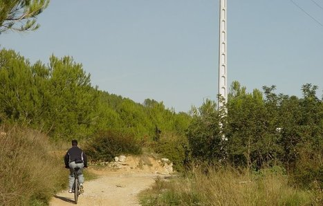L'ICAC proposa un estudi dels camins antics abans d'executar la Budellera | #territori | Scoop.it