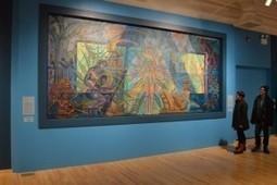 Museo Nacional de Arte Mexicano, una joya en Chicago - El Universal | Centro de Estudios Artísticos Elba | Scoop.it