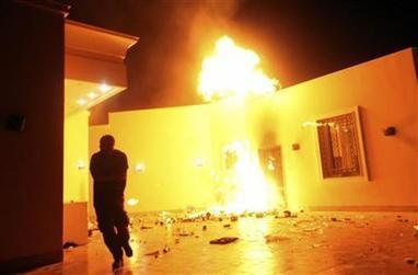 "Libyan brigade warns of ""inferno"" if US intervenes - Reuters | Global Terrorism | Scoop.it"
