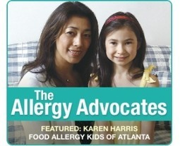 Food Allergy's Educating Dynamo | Allergic Living | Food Allergy | Scoop.it