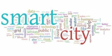 Un Français sur deux ne sait pas ce qu'est une ville intelligente - La Tribune.fr | Smart Grids | Scoop.it