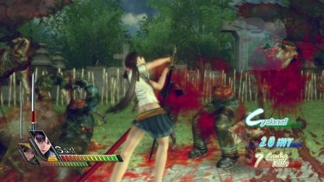 Elite Cosplay | Classic review – Onechanbara Bikini Samurai Squad | Japanese Video Game Reviews | Scoop.it