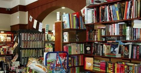 Fiche Métier : Comment devenir libraire ?   meltycampus.fr   Informations sur les Librairies   Scoop.it
