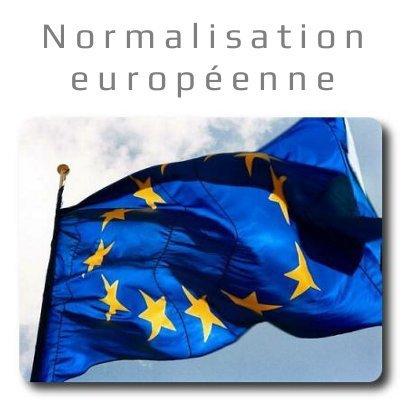 La normalisation européenne | ENTREPRISES + RSE = AUDIT EXTERNE non ? | Scoop.it
