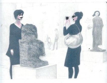 David Prudhomme: la voce e ivolti   David Prudhomme   Scoop.it