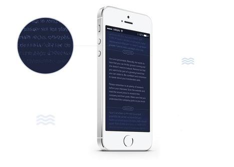 Avec l'appli Confidential CC, les mails s'autodétruisent   social media - identité numérique   Scoop.it