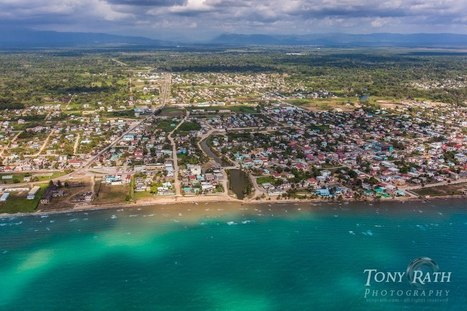This is where I live and work - beautiful Dangriga. | Filmbelize | Scoop.it
