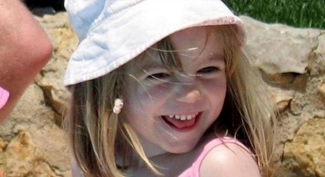 Madeleine McCann Case Continues To Intrigue Many on Social Media | Social Media Focus | Scoop.it