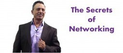 Top Secrets to Networking – with Mike Macedonio — Vorkspace Blog | YourCard - Share and update customized contact information on the fly, with anyone, regardless of what phone or app they use | Scoop.it