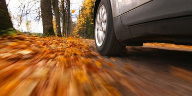 Car Care: Adapting your car for autumn | Car Care Tips | Scoop.it