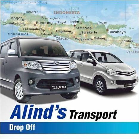 Sewa Mobil Drop Off Murah di Jogja | Agen Tour Rental Mobil Jogja | Scoop.it