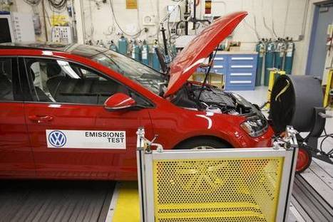 U.S. Said to Uncover Evidence of Criminal Acts in VW Probe | Quality and Business Process Improvement | Scoop.it