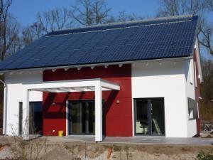 La maison solaire de demain selon Resys AlterEco | Plein Soleil | Développement durable et efficacité énergétique | Scoop.it