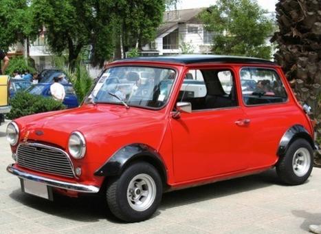Convertir les vieilles voitures à l'électrique, ce sera bientôt possible grâce à cette start-up ! | Wallgreen - Louez moins cher et passez au vert ! | Scoop.it