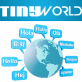 Tinyworld: Connecting The World via Language Sharing | Langage&linguistique | Scoop.it