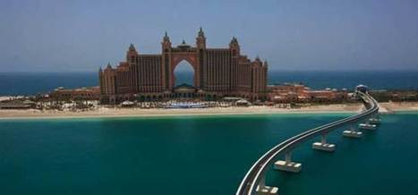 Best Collections of Dubai Holiday Packages | Life Line Tourism | Scoop.it