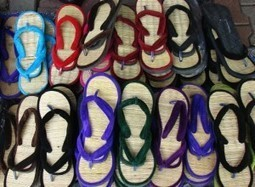 Osho Chappals – Trendy and Eco-friendly | Ecoideaz.com | Scoop.it